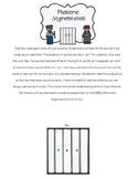 """Phoneme Segmentation - """"Word Jail"""""""
