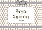 Phoneme Segmenting