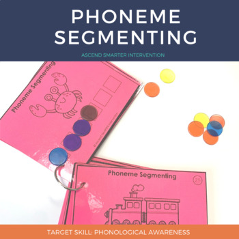 Phoneme Segmenting Activity