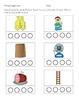 Phoneme Segmenting - Pack 2