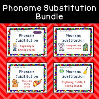 Phoneme Substitution Bundle
