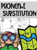 Phoneme Substitution Maps - Follow The Steps And Create Yo