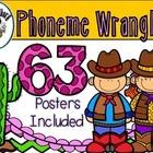 Phoneme Wrangler