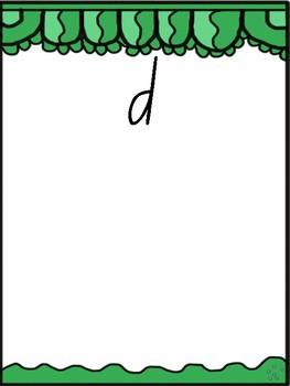 Phoneme brainstorms