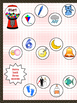 Phonemes! - Medial Isolation Game