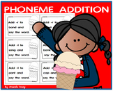 Phonemic Addition