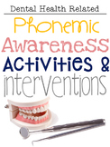 Phonemic Awareness Activities & Interventions - February