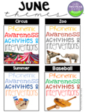 Phonemic Awareness Activities & Interventions - June