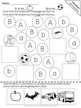 Phonemic Awareness Activities Systematic Curriculum