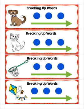 phonemic awareness in a k 3 balanced The literacy teaching guide: phonemic awareness and the  sequencing phonemic awareness instruction 1 the nsw english k–6  phonemic awareness in a balanced.