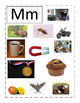 Phonemic Awareness Beginning Mm Sound Game