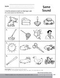 Phonemic Awareness: Beginning Sounds