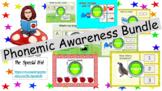 Phonemic Awareness Boom Card Bundle!