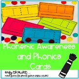 Phonemic Awareness Boxes