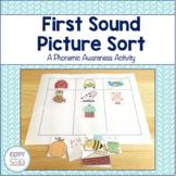 Phonemic Awareness Bundle!  Beginning, Middle, and Ending