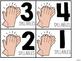 Phonemic Awareness Clap & Sort