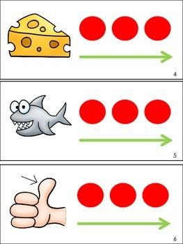 Phonemic Awareness, Consonant Digraphs (sh,th,wh,ch) Phoneme Segmentation Cards