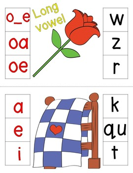 RTI or Centers * Initial, Medial / Vowel, Final Sounds * Phonemic Awareness