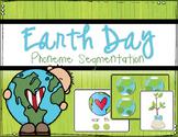 Phonemic Awareness- Earth Day Phoneme Segmentation