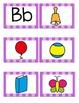 Phonemic Awareness Fun {Beginning Consonant Sounds}