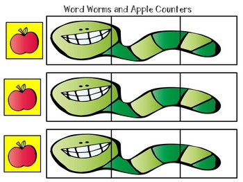 Phonemic Awareness Fun! Where's That Sound?