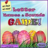 Phonemic Awareness Interactive PowerPoint GAME