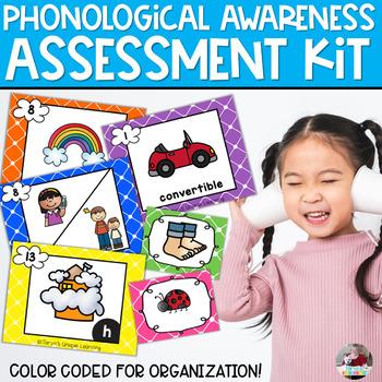 Phonemic Awareness Kit