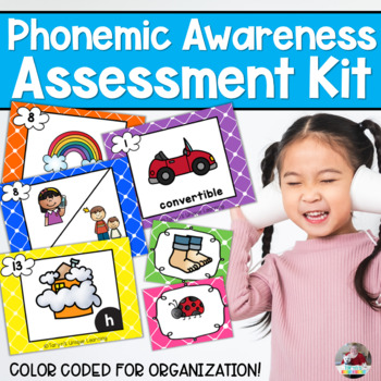 Phonemic Awareness Kit