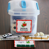 Phonemic Awareness Kit for Parents