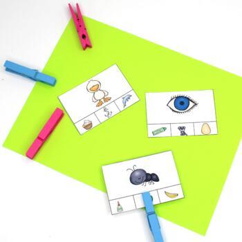 Phonemic Awareness Literacy Kit