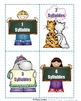 Phonemic Awareness Pack 1