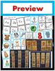Phonemic Awareness Picture Card Pocket Chart Activities fo