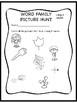 Phonemic Awareness Picture Hunt Bundle