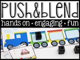 Phonemic Awareness Push and Blend