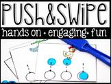 Phonemic Awareness Push and Swipe