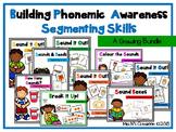 Building Phonemic Awareness - A Segmenting Bundle