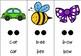 Phonemic Awareness - Segmenting and Blending Sample Pack