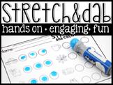 Phonemic Awareness Stretch & Dab