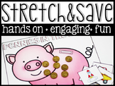 Phonemic Awareness Stretch and Save