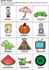 Phonemic Awareness - Syllables