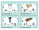 Phonemic Awareness Task Cards: CCVC and CVCC Set 2