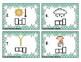 Phonemic Awareness Task Cards: CVC Blending Set 2
