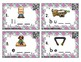Phonemic Awareness Task Cards: Ending Blends Set 2 (ft, lf, lt, mp, rt)