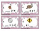 Phonemic Awareness Task Cards: Kn, gn, and n Set