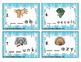 Phonemic Awareness Task Cards: R-blends Set 2