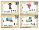 Phonemic Awareness Task Cards: S-blends Set 2