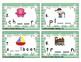 Phonemic Awareness Task Cards: ai and ay Set