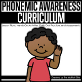 Phonemic Awareness (The Bundle)