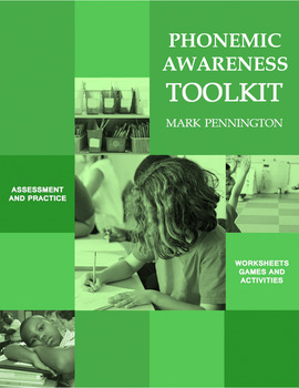 Phonemic Awareness Toolkit