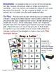 Phonemic Manipulation - Swap A Letter